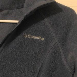 Women's Columbia 1/4 Zip